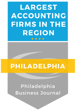Largest Accounting Firms (Philadelphia)